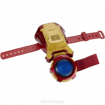 Iron Man Repulsor Arc Fx Hasbro
