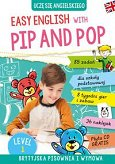 Easy english with pip and pop - uczę się angielskiego