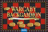 Gra Warcaby i Backgammon Granna