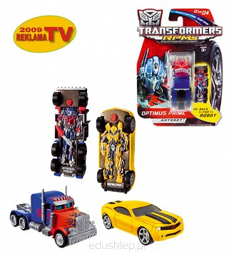 Transformers Mv2 Mini Pojazdy Hasbro
