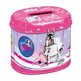 Skarbonka Littlest Pet Shop Starpak