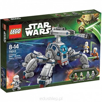 Lego Star Wars Umbarran Mhc