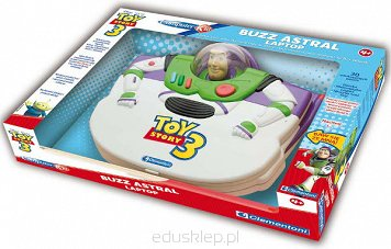 Laptop Toy Story Clementoni
