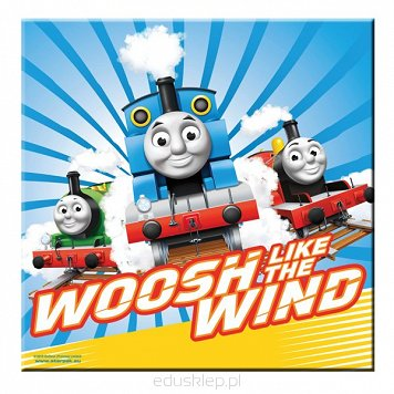 Podobrazia 25x25 Thomas & Friends (300716)