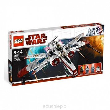 Lego Star Wars Arc170 Starfighter