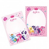 Dyplom A4 My Little Pony Starpak