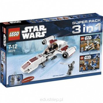 Lego Star Wars 2 Value Pack