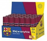 Klej w sztyfcie Class Investment  15g  FC Barcelona (401016001)