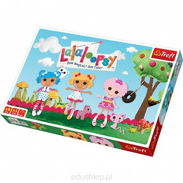 Magical Land Lalaloopsy Trefl