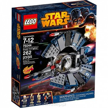 Lego Star Wars Droid Trifighter