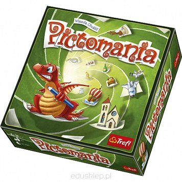 Gra Pictomania Trefl