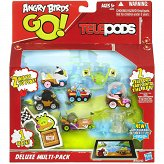 Angry Birds Go Deluxe Multi Pack Hasbro