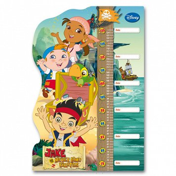 Puzzle Double Fun Pirates Clementoni