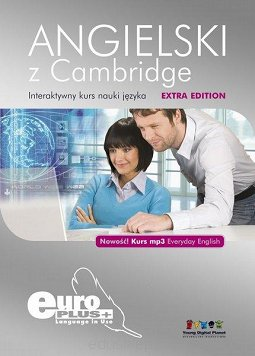 EuroPlus+ Angielski z Cambridge Extra Edition