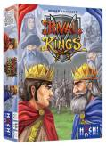 Rival kings gra
