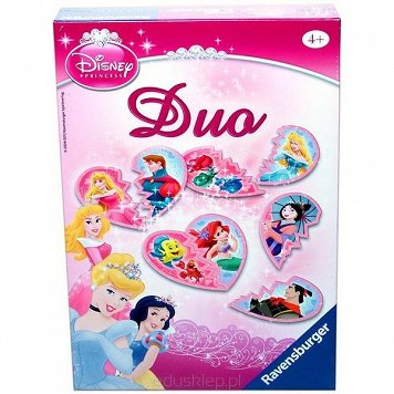 Gra Duo Ravensburger