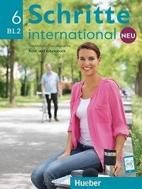 Schritte international Neu 6 KB+AB+CD PL