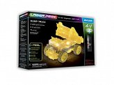 Laser Pegs 4 in 1 Bulldozer