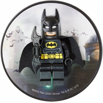Lego Mini Figurka Batman Magnet