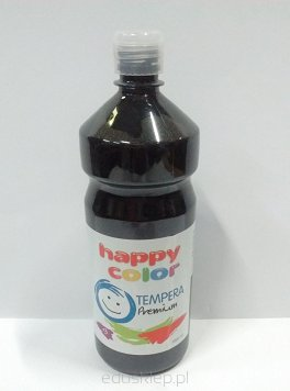 Farba tempera HAPPY COLOR (HA3300 1000-9)