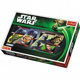Gra Domino Clone Star Wars Trefl