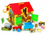 Play House - Farma