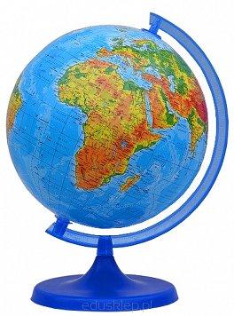 Globus fizyczny 42 cm