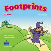 Footprints starter Class Audio CD