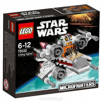 Lego Star Wars Xwing Fighter